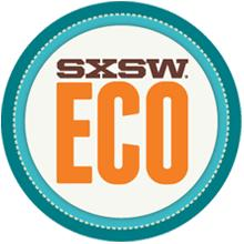 Digging Around at SXSW Eco