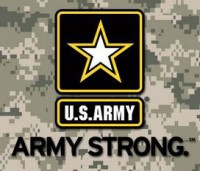 We're in the Armynow